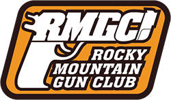 Rocky Mountain Gun Club Logo